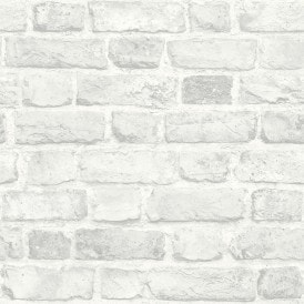 Brick Effect Wallpaper From I Love Wallpaper