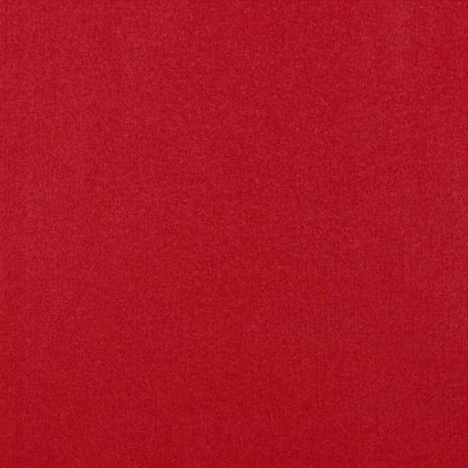 Casadeco Camengo Plain Textured Vinyl Wallpaper Red (758166)
