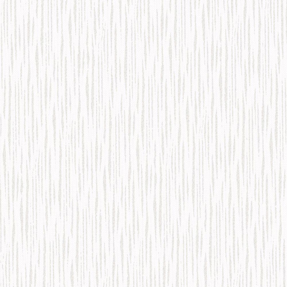 henderson interiors chelsea glitter plain textured wallpaper white