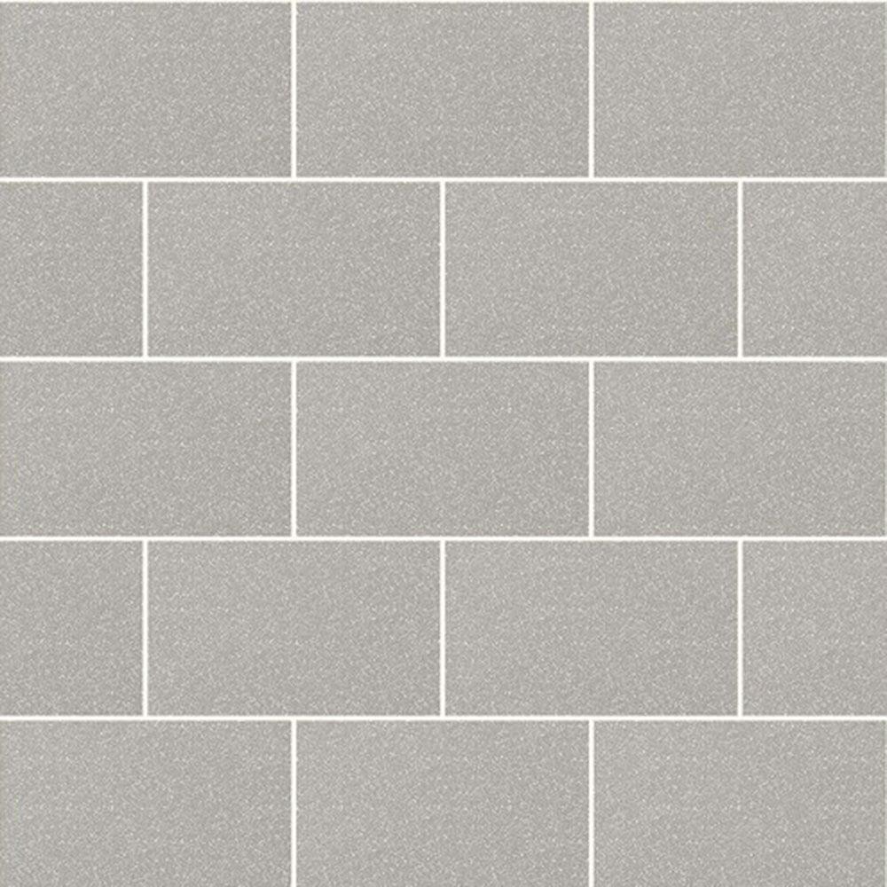 Crown London Tile Wallpaper Grey Mist (M1123) - Wallpaper from I ...
