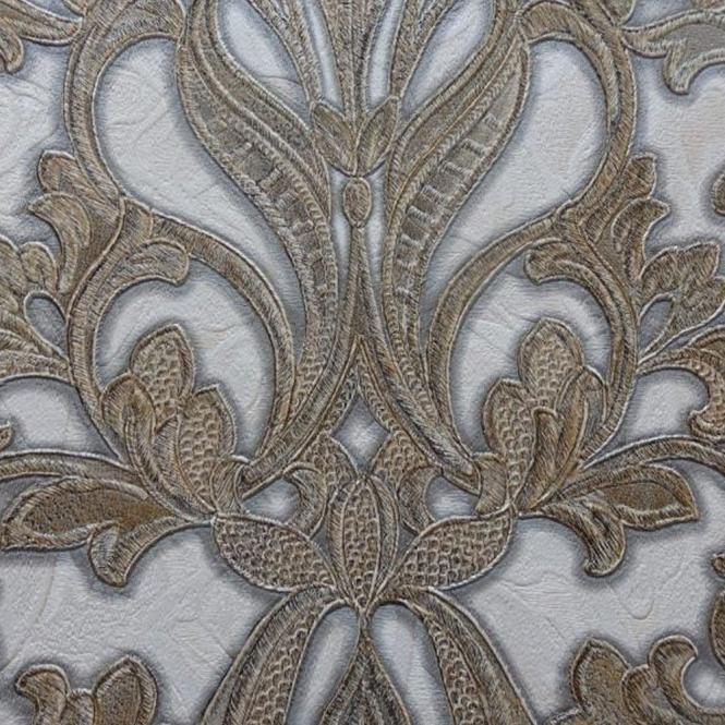 popular brown beige green damask - photo #46
