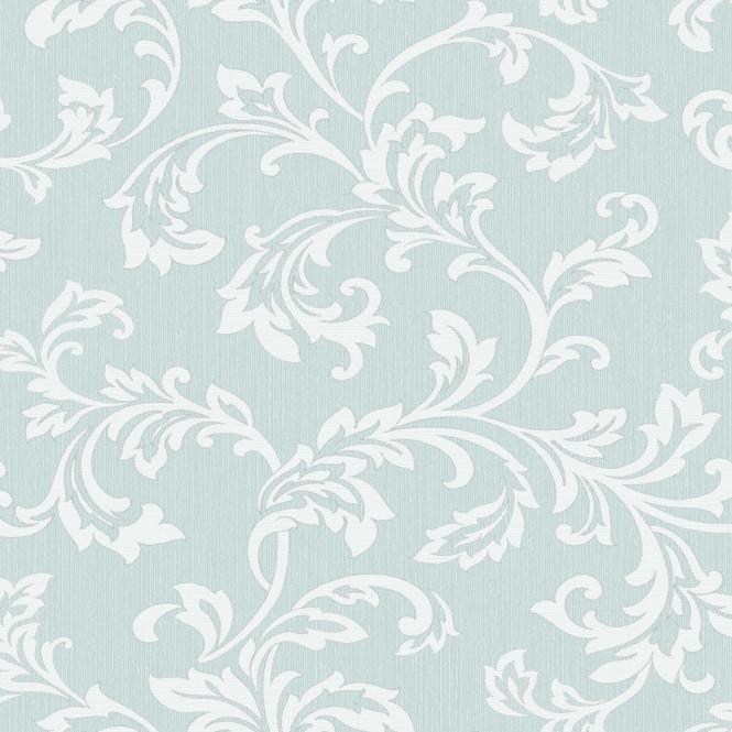 Fine Decor Cavendish Fl Wallpaper Teal Fd40992