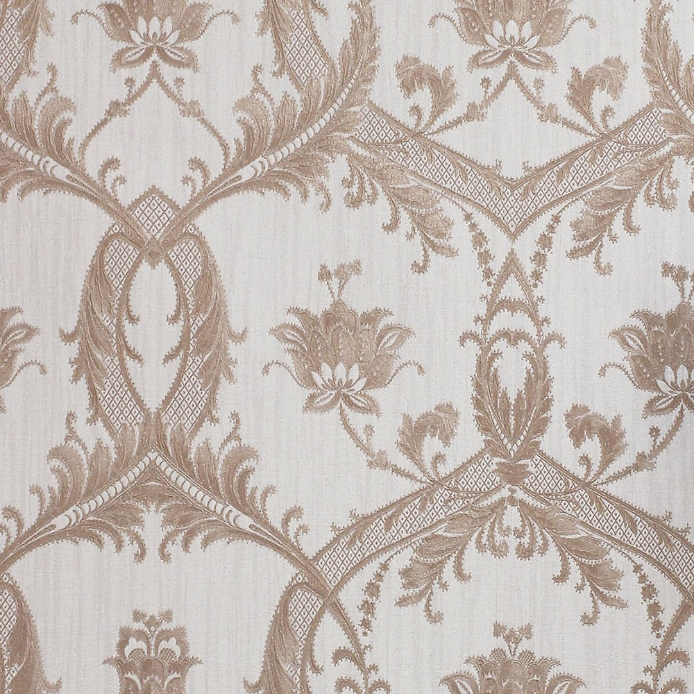 Fine Decor Milano 4 Damask Wallpaper Rose Gold M95597