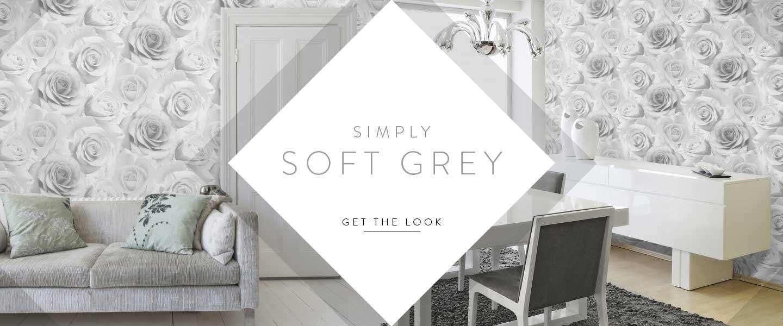 Simply Soft Grey