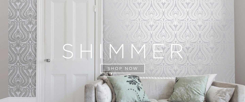 Shimmer - Shop Now