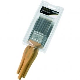 Platinum Brush Set 3 Pack (13189)