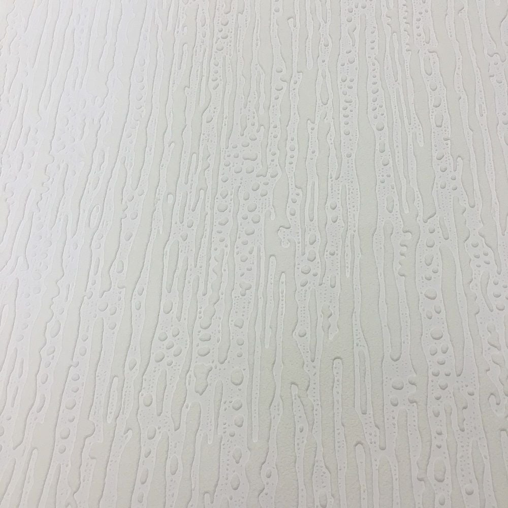Pure Whites Paintable Texture Wallpaper