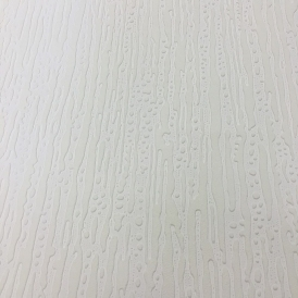 Pure Whites Paintable Texture Wallpaper (FD30907)