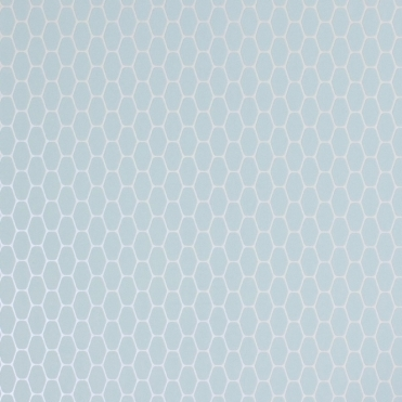Trendspots Honeycomb Wallpaper Mint (896619)