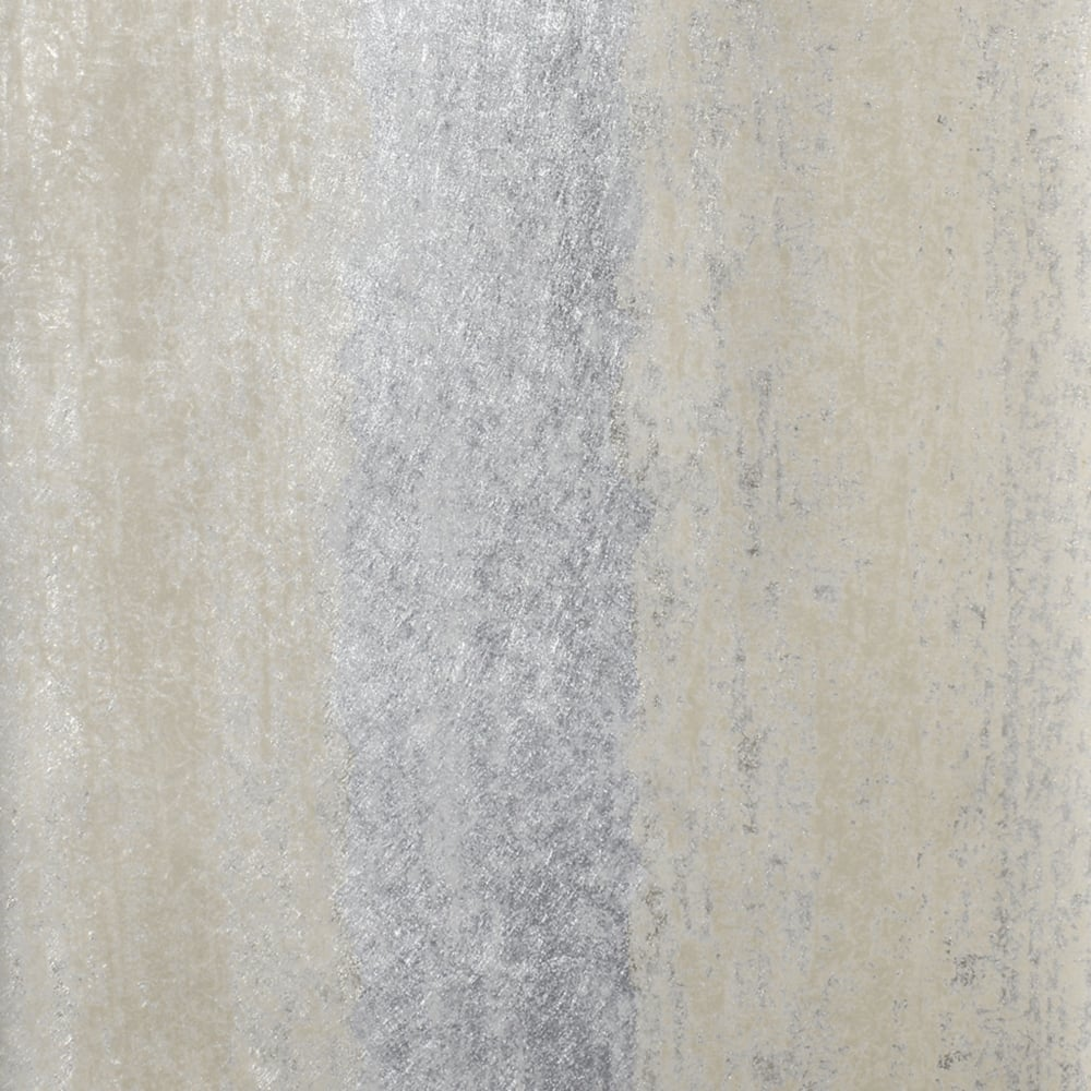 Muriva Sienna Metallic Ombre Wallpaper Silver Gold