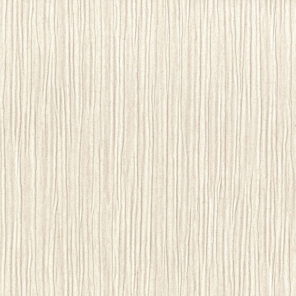 Milano texture plain glitter wallpaper beige m95548 for Plain white wallpaper for walls