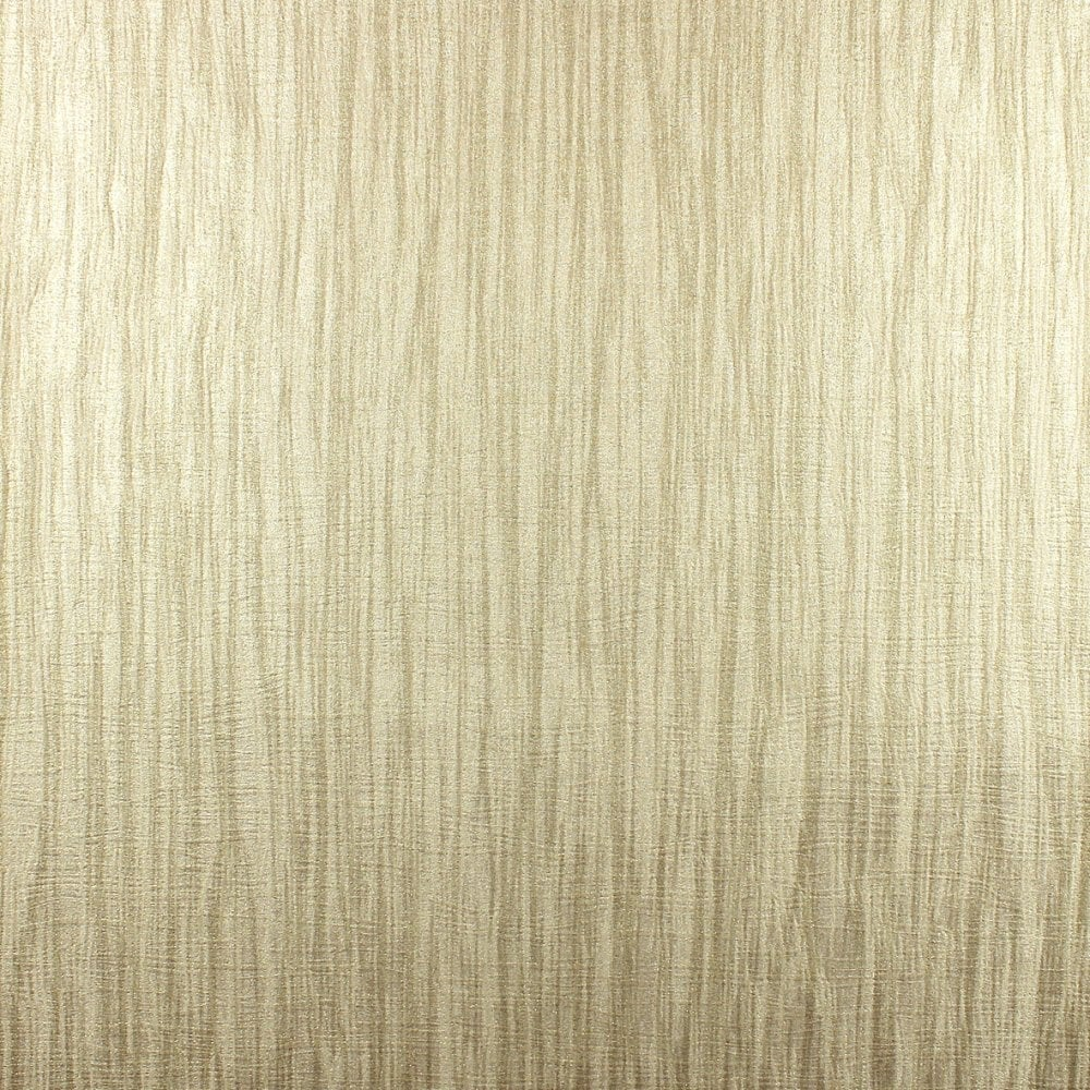 Milano Texture Plain Glitter Wallpaper Gold M95562